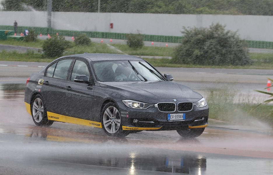 BMW Driving Experience 2014 - 6