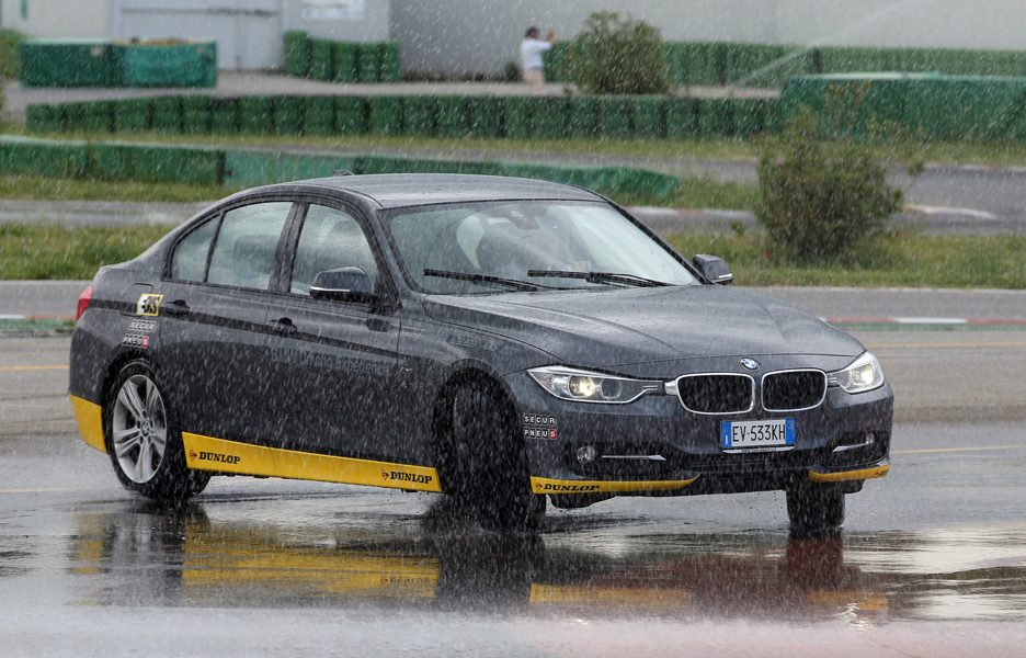 BMW Driving Experience 2014 - 7