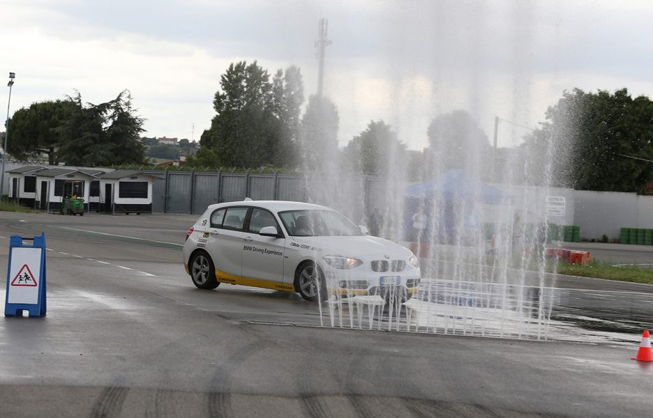 BMW Driving Experience 2014 - 8