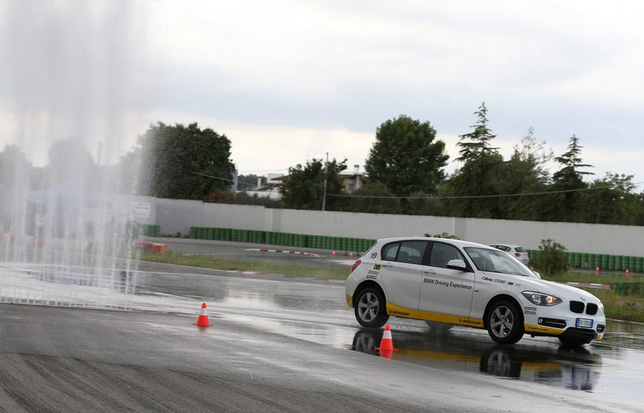 BMW Driving Experience 2014 - 9