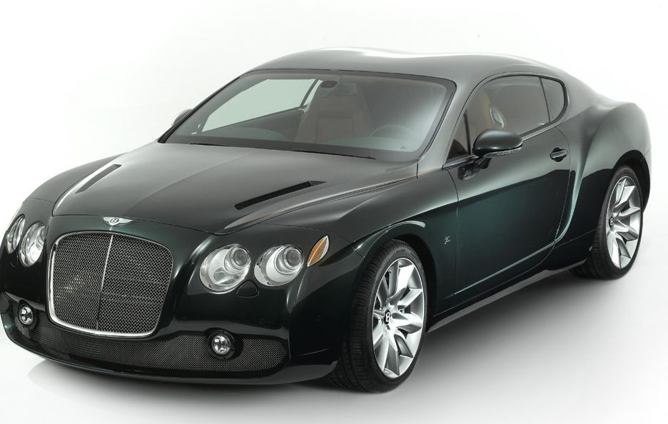 Bentley GTZ