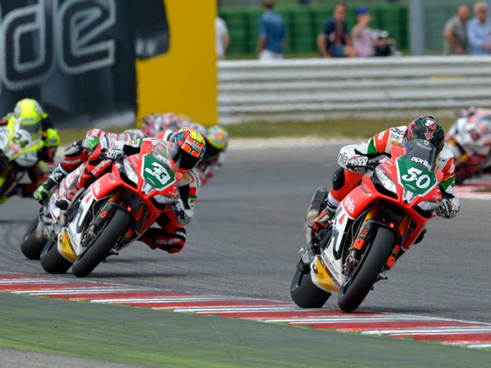 Superbike 2014, tutto pronto per Portimao
