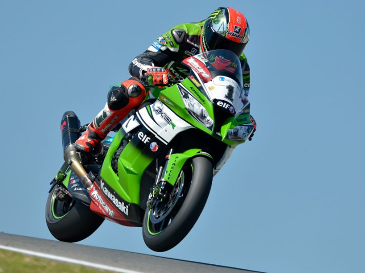 Superbike 2014, Portimao: risultati e classifiche