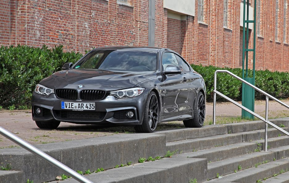 BMW Serie 435i xDrive Best Tuning