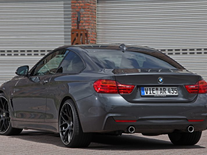 BMW Serie 435i xDrive by Best-Tuning