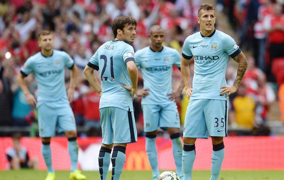 Manchester City (Inghilterra)