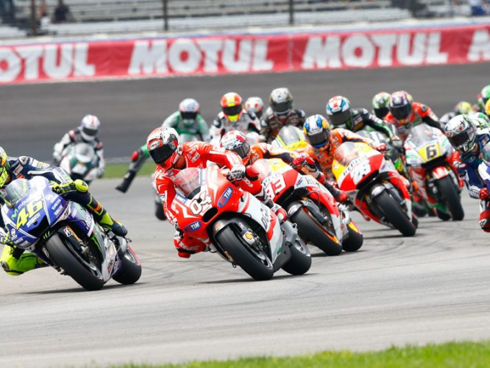 MotoGP 2014, Indianapolis (USA): risultati e classifiche