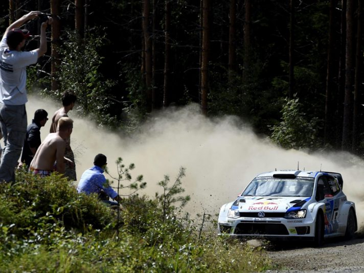 WRC 2014 - Rally Finlandia, risultati e classifiche