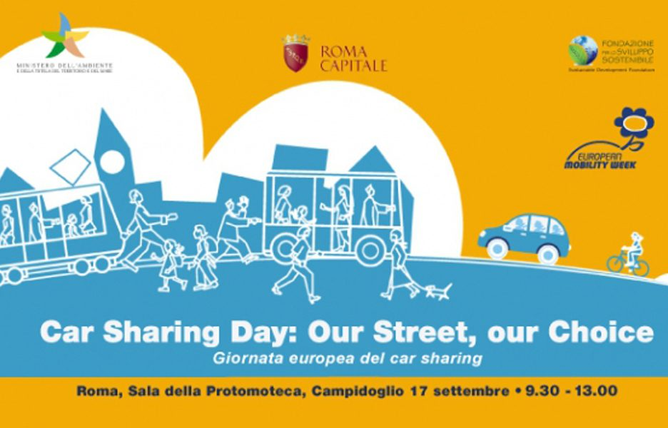 Car Sharing Day