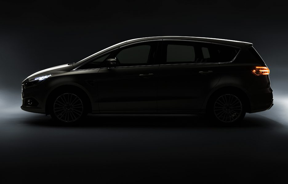 Ford-S-MAX 2015