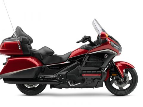 Honda Gold Wing 2015 (1)