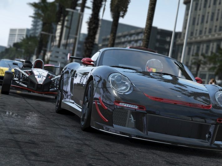 Project CARS punta ai 1080p sia su PlyaStation 4 che su Xbox One