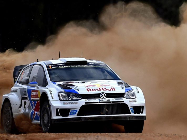 WRC 2014 - Rally Australia, risultati e classifiche