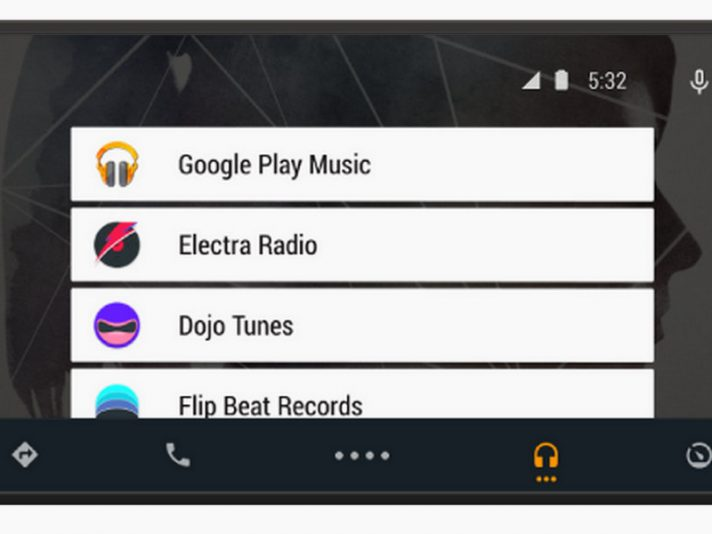 Android Auto - 1