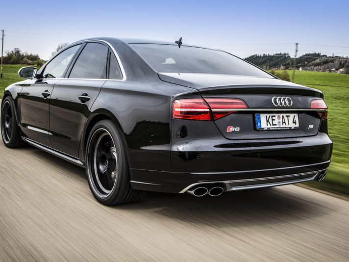 Audi S8 Power S by ABT