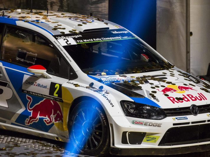 WRC 2014 - Rally Francia, risultati e classifiche