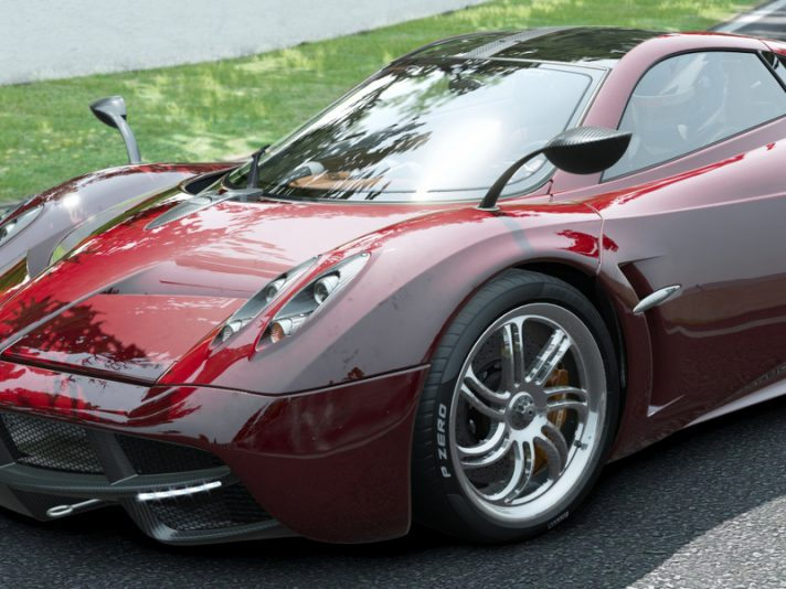 Rimandato di nuovo Project CARS