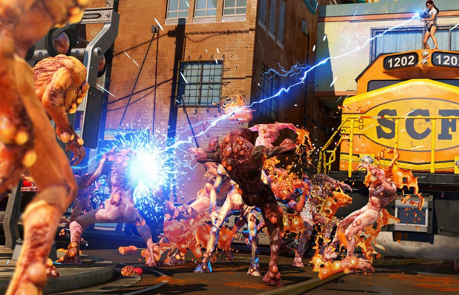 sunset_overdrive_review_train_shocker
