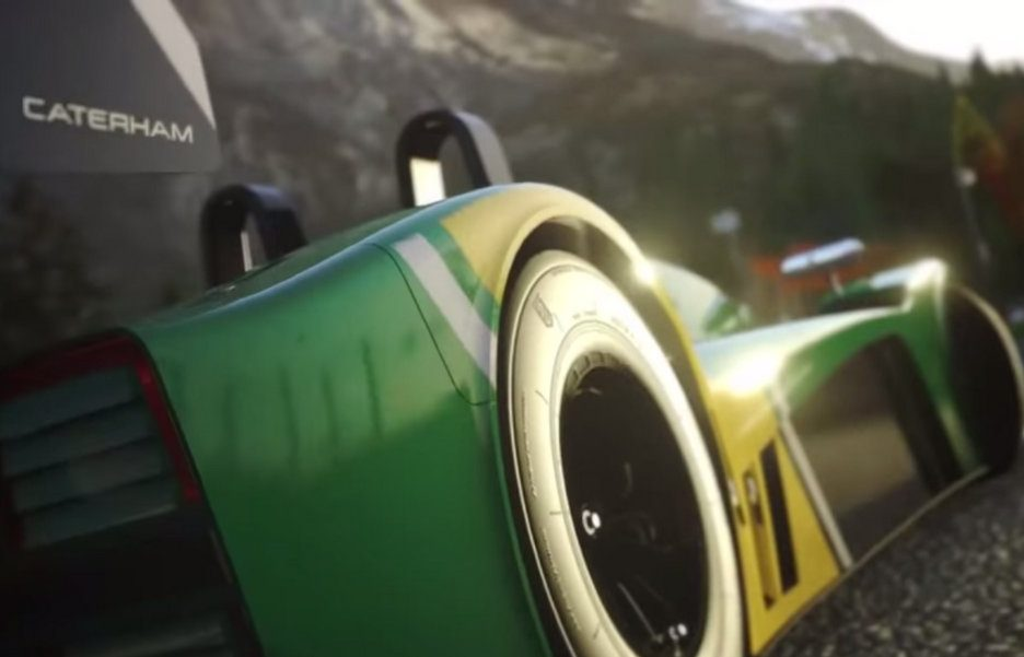DriveClub - Ignition DLC  - 3