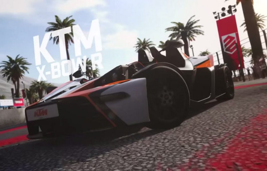 DriveClub - Ignition DLC  - 6