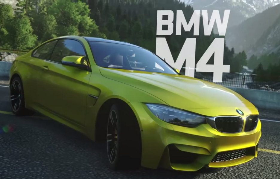 DriveClub - Ignition DLC  - 8