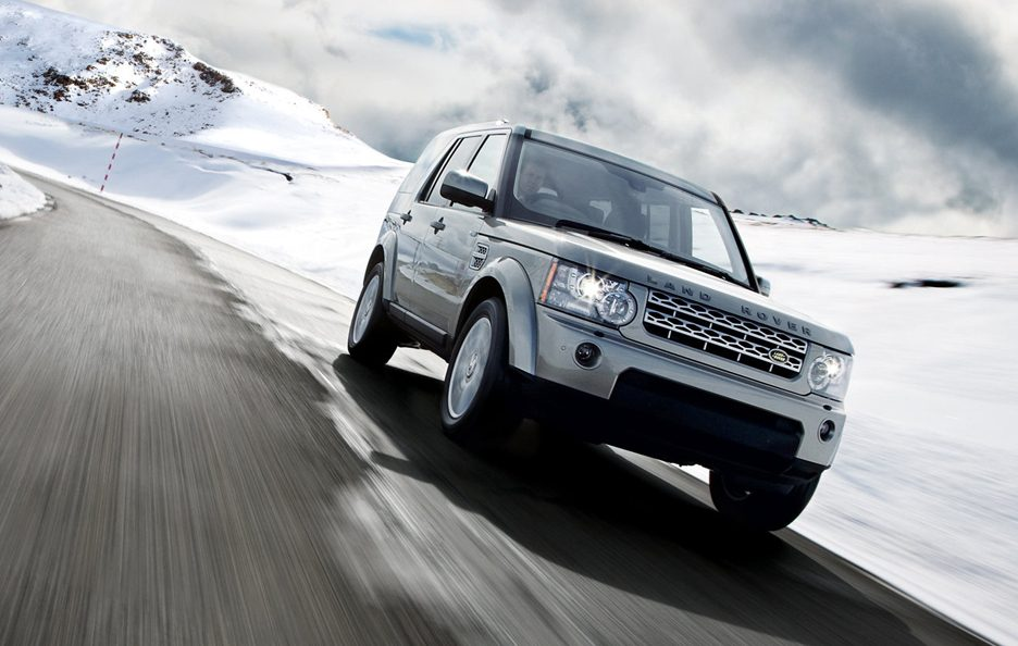 Land Rover Discovery 2.7 TDV6 S (62 punti)