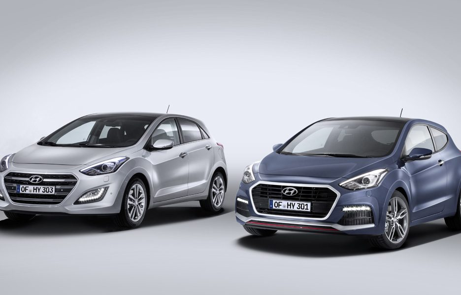 New i30 New i30 Turbo