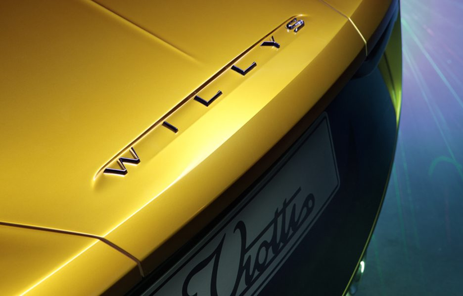 Willys AW 380