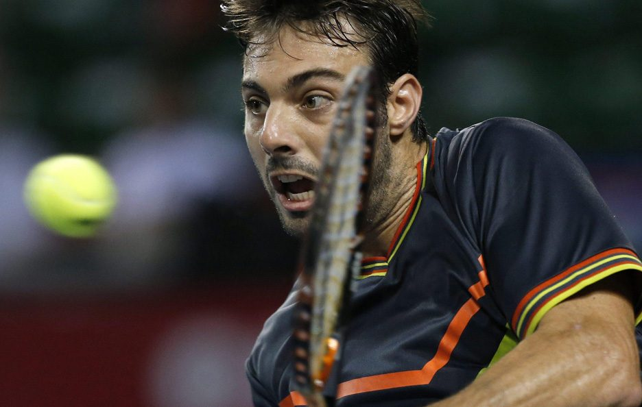 Marcel Granollers (Spagna)