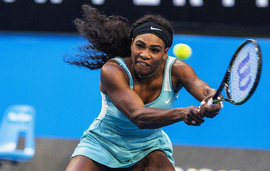 Serena Williams (USA)
