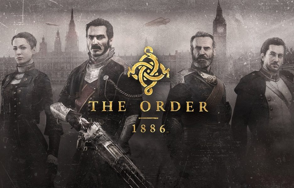 The Order 1886 Artwork 3