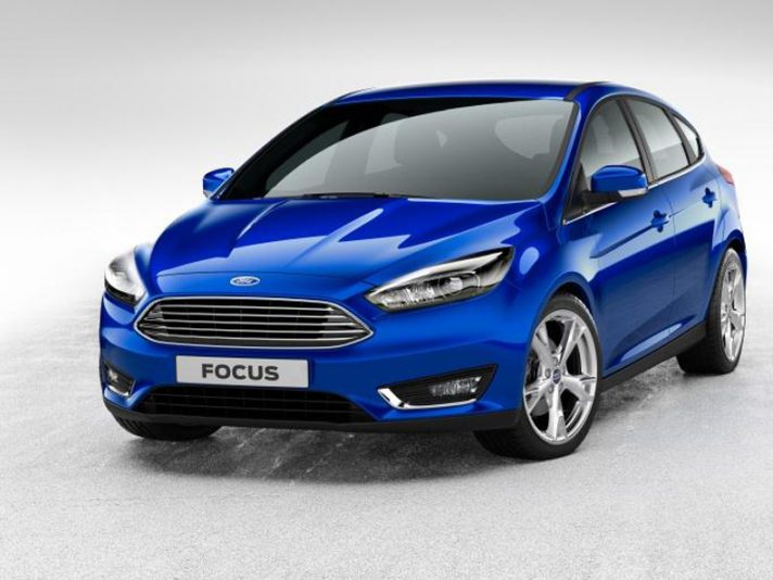 Ford Focus restyling: cambiare conviene