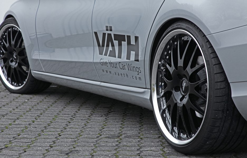 Mercedes C 180 Station Wagon by VATH