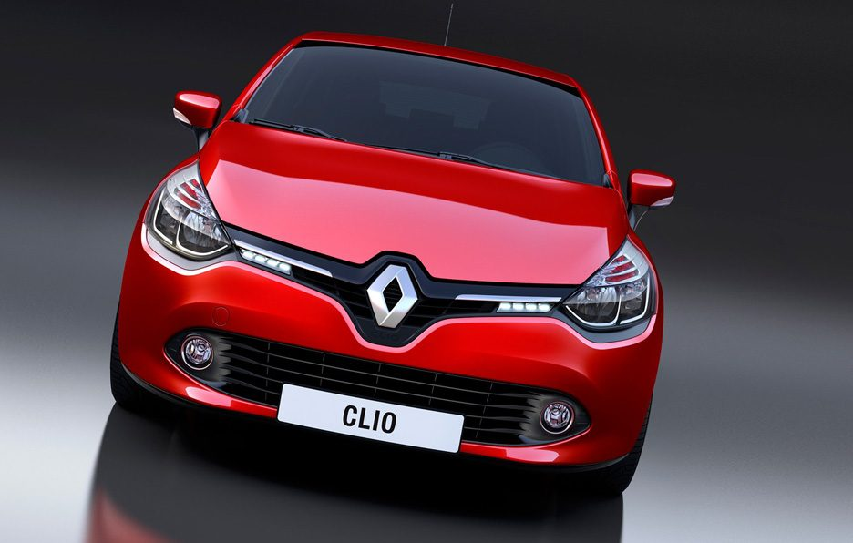 Renault Clio 2012 - Muso