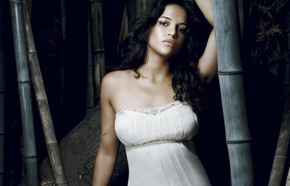 Michelle Rodríguez (Letty)