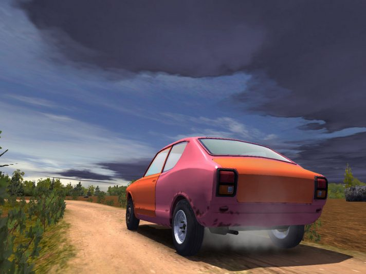 my summer car - 1