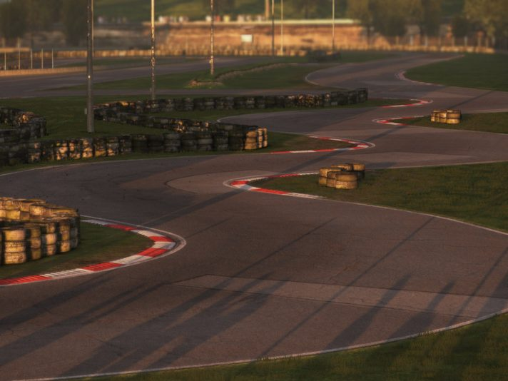 Project CARS: tutti i tracciati del racing game