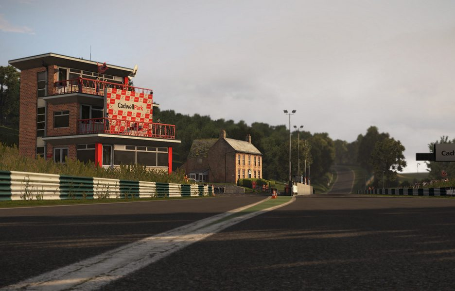 project cars tracks - 5