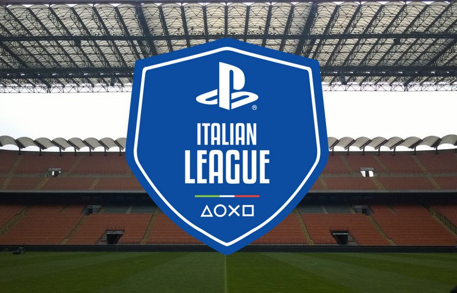 playstation italian league grande