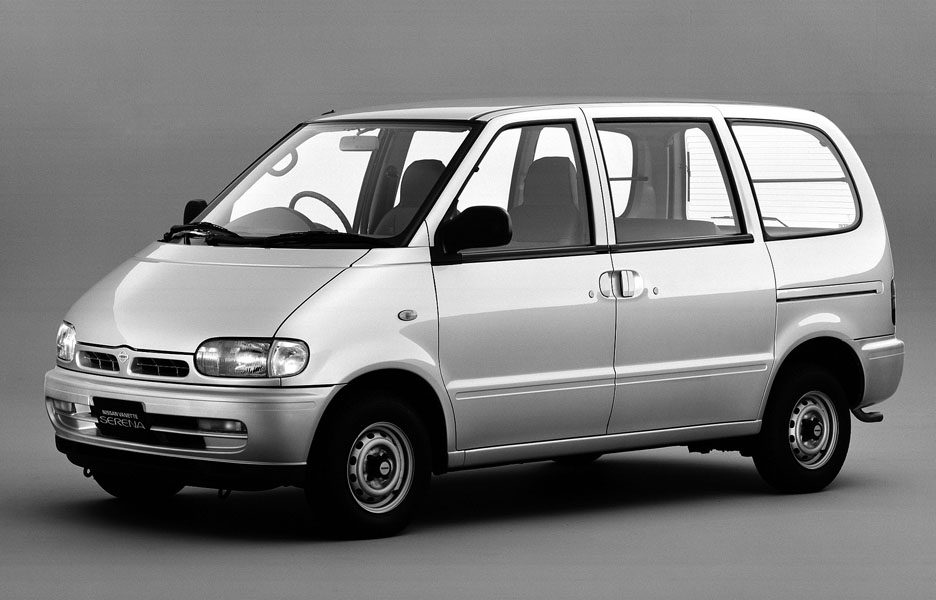 nissan_serena_1991_pictures_1