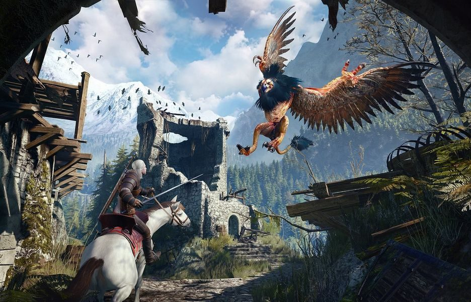 the_witcher_3_grifone