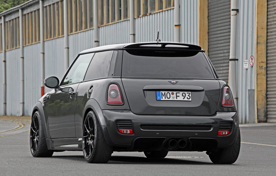 MINI JCW R56 by OK-CHIPTUNING-8