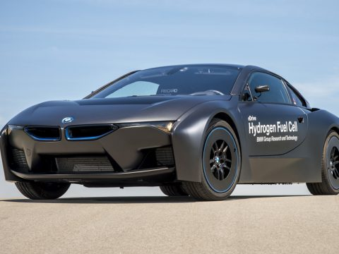 BMW Fuel Cell