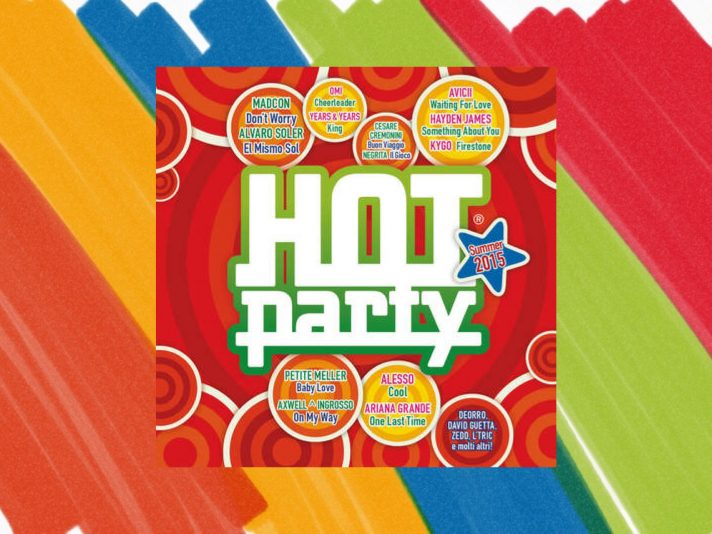 Compilation del 2015: Hot Party Summer