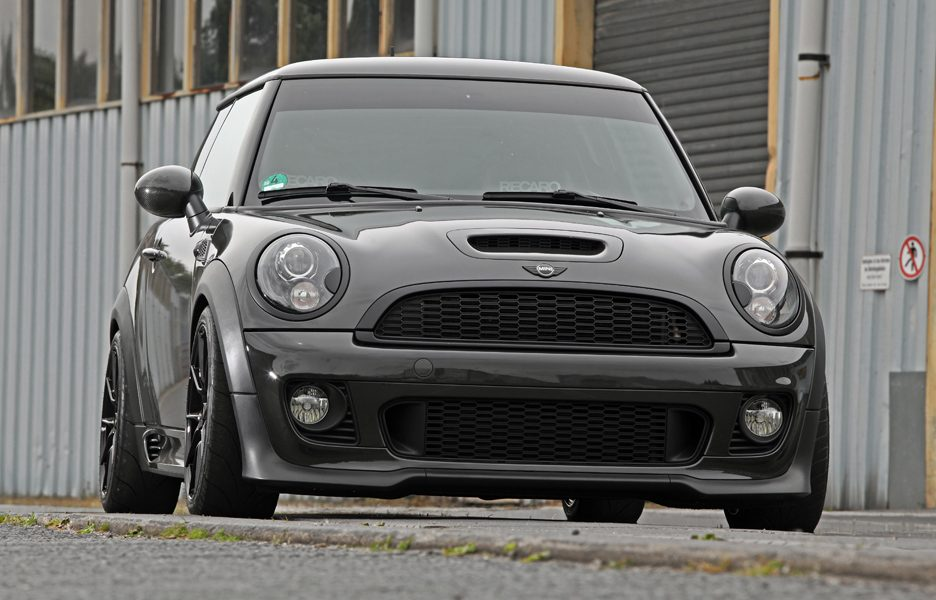 MINI JCW R56 by OK-CHIPTUNING-1