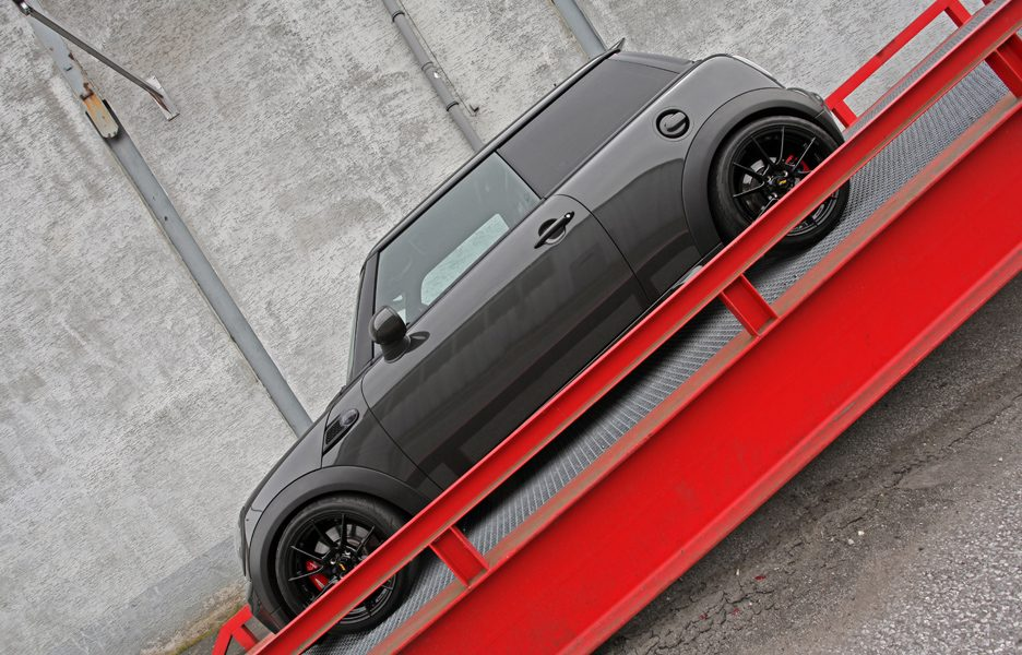 MINI JCW R56 by OK-CHIPTUNING-18
