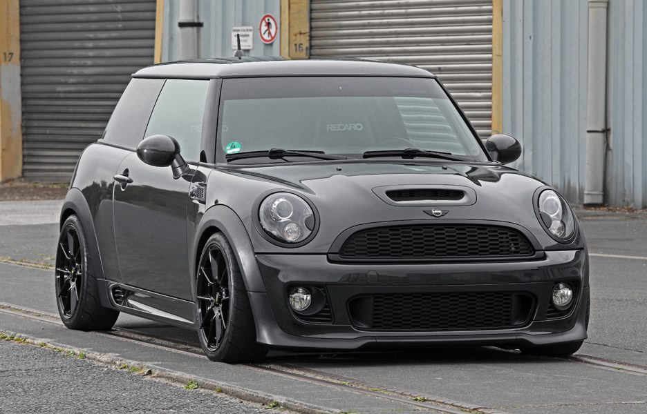 MINI JCW R56 by OK-CHIPTUNING-3