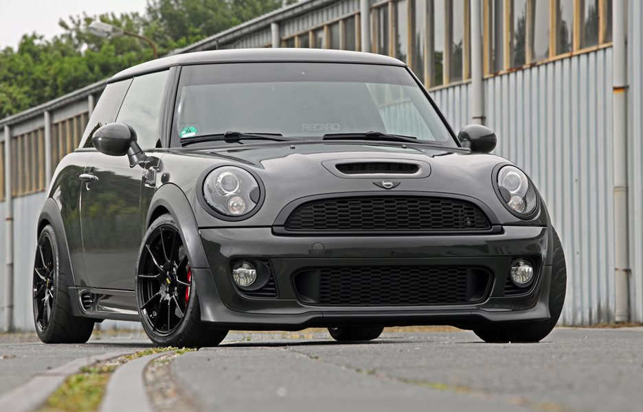 MINI JCW R56 by OK-CHIPTUNING-5