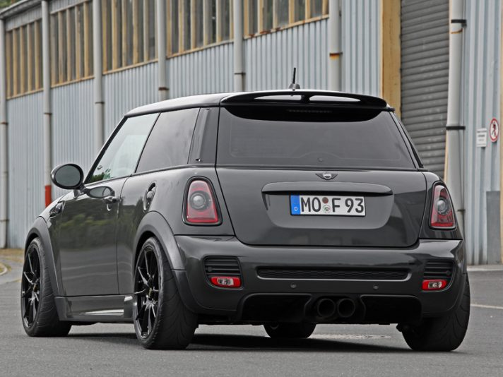 Mini by OK-Chiptuning