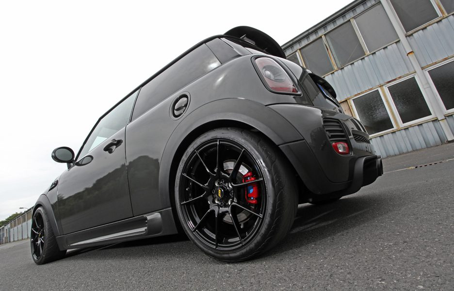 MINI JCW R56 by OK-CHIPTUNING-9
